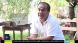 Sergio Núñez: el bicicletero solidario