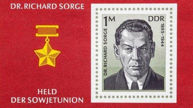 Durante la Guerra Fría los espías soviético recibían instrucciones vía radio de onda corta