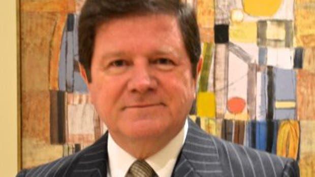Fernando Oris de Roa, el nuevo embajador en Estados Unidos
