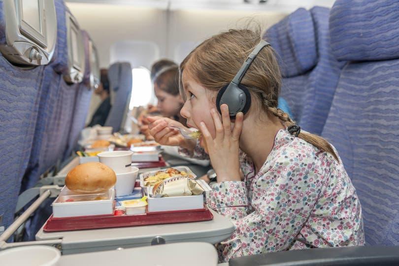 Una universidad británica y una aerolínea internacional establecieron un Cociente de Aburrimiento Infantil (CAI)