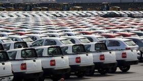 En febrero se patentaron 68.406 vehículos, que sumado a la cifra récord de enero, marcaron el mejor bimestre de la historia, según ACARA.