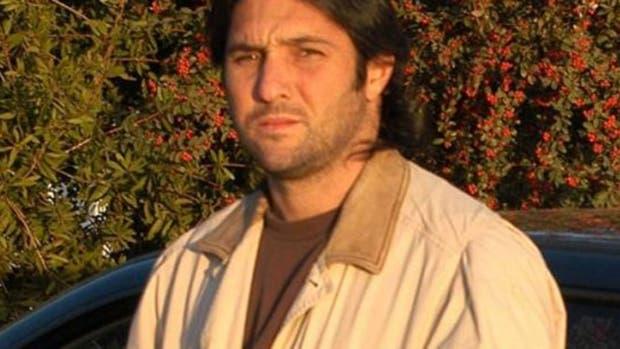 Nicolás Pachelo, el ex vecino del country donde mataron a María Marta García Belsunce