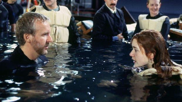 Director de Titanic revela la razón de la muerte de Jack