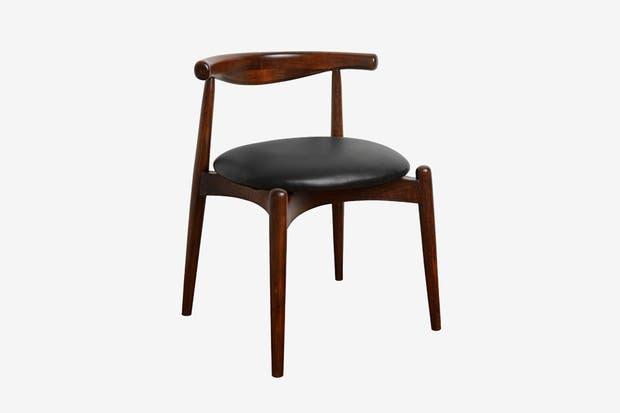 Tapizados de sillas precios ikayaa gris oscuro tela - Precio tapizar sillas ...