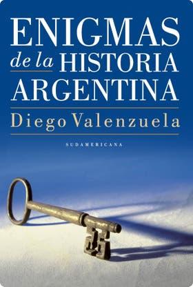 El libro publicado por Editorial Sudamericana