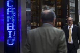 Los directivos de Paris Cambio fueron inhabilitados por el Banco Central