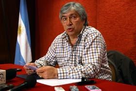 Rechazaron la denuncia de Lázaro Báez contra Fariña