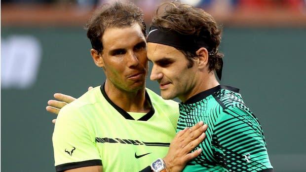ATP desea feliz cumpleaños a Roger Federer con este video