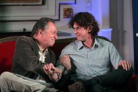 Terragno y Lousteau cerraron un acuerdo