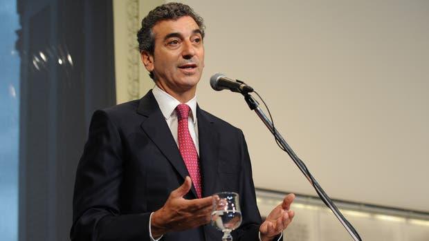 Randazzo acusa a espinoza de trabar el traspaso del pj for Ex ministro del interior