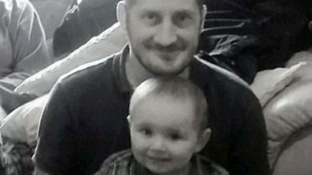 Un padre con cáncer terminal le buscó familia a su hijo