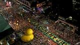 Fotos de Escándalo de corrupción en Brasil