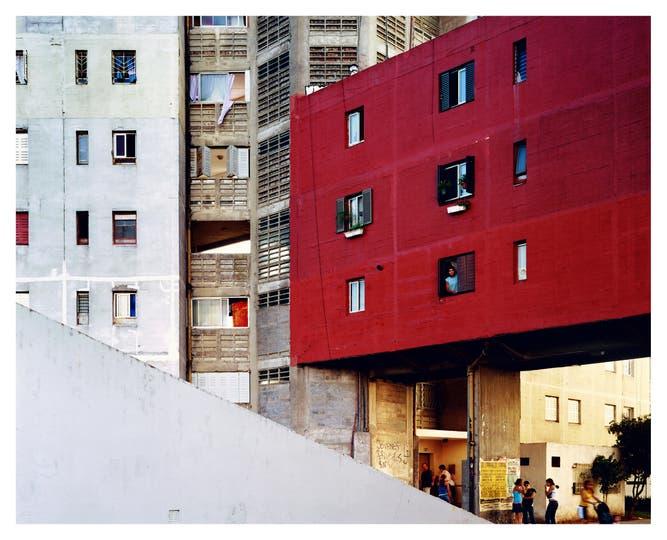 Barrio Piedrabuena.2006. Foto: Gian Paolo Minelli