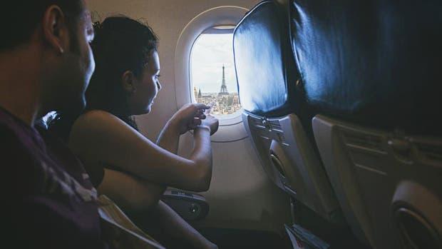 Tienen una razón que nada tiene que ver con la comodida de los pasajeros