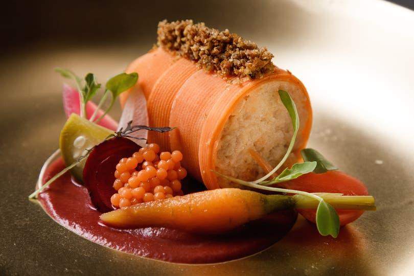 El Guefilte fish, uno de los platos más realizados en la cocina judía