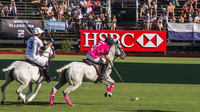 Ellerstina y La Alegría disputaron la semifinal más pareja.