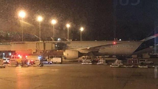 La policía le disparó a un hombre en el Aeropuerto Internacional de Miami