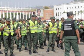 """""""Se trata de un problema creado por el consumismo, del culto a las armas, del culto a las drogas, creados por el capitalismo"""", destacó el presidente de Venezuela"""