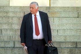 Murió Luis Comparatore, el fiscal que investigaba a Norberto Oyarbide y la mafia de los medicamentos