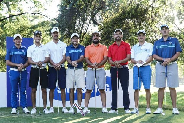 Chileno Niemann gana campeonato amateur latinoamericano