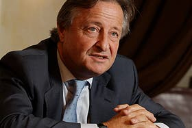 Cristiano Rattazzi, presidente de Fiat