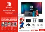 Fotos de Nintendo Switch