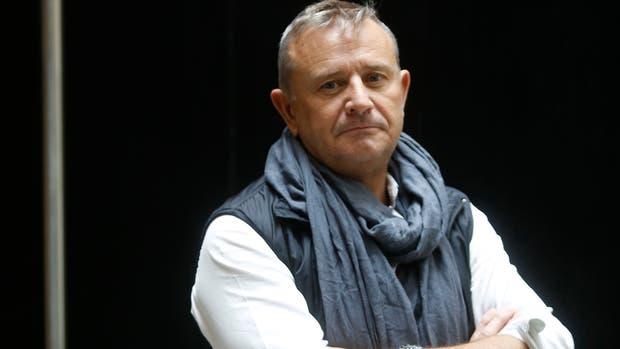 Etienne Lavigne, director general del Dakar