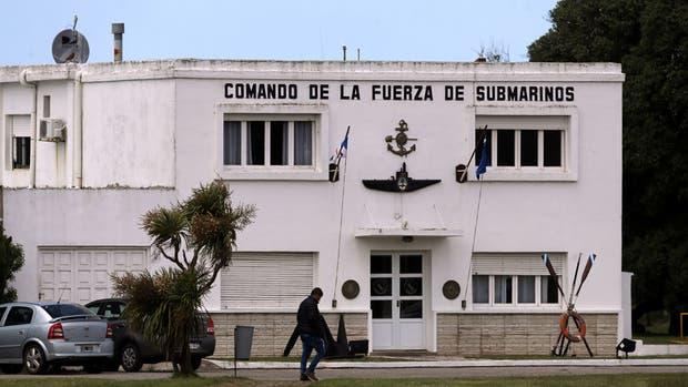 Asumió el nuevo jefe del jefe de la Base Naval en Mar del Plata
