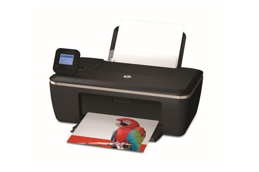 HP Ink Advantage 3515: inyección de tinta multifunción, permite impresión, copia y escaneo, con conexión USB / Wi-Fi.