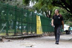 El Gobierno porteño reabrió el parque este jueves luego de haber realizado importantes trabajos de refacción