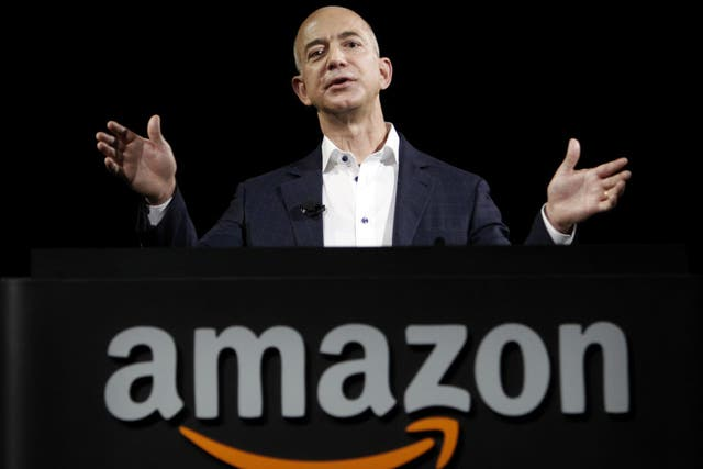 Kindle, la tableta de Amazon, revolucionó la lectura digital