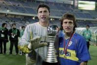 A 12 años de Boca campeón del mundo: el reclamo del hijo de Bianchi, el rechazo del Pato a ser la figura y la frase de Cascini
