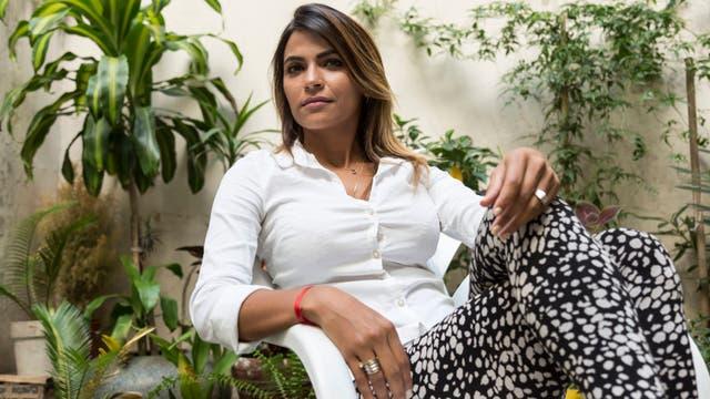 Stephanie Granito abandonó Caracas por la inseguridad