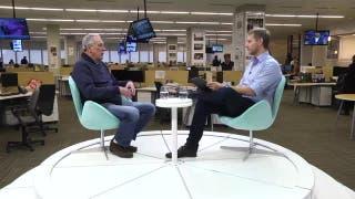 Entrevista completa a Juan María Traverso