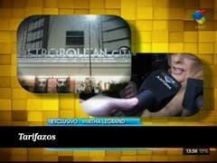 Las críticas de Mirtha Legrand a Mauricio Macri, previas a su almuerzo en Casa Rosada