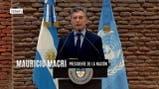 """Ban Ki Moon destacó que Argentina """"es uno de sus aliados"""" para lograr la paz en el mundo"""