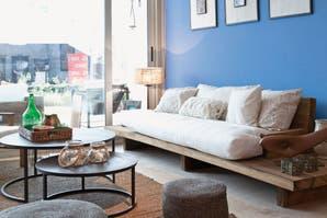Propuestas actuales para pintar las paredes de tu casa