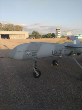 Vigia 2a, el nuevo MALE de la FAA  2291011w280