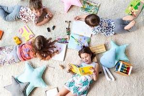 ¡7 diseñadores de ropa para chicos que tenés que conocer!