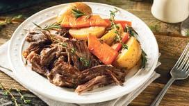 10 lugares para probar carnes a cocción lenta