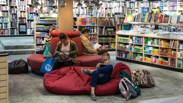 Cuáles son los países más lectores del mundo