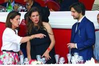 """Charlotte Casiraghi presentó """"oficialmente"""" a su novio Dimitri Rassam"""