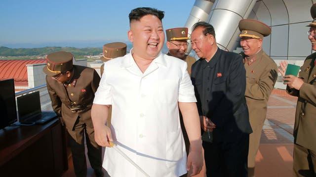 La misteriosa Oficina 39, la clave del poderío militar de Kim Jong-un