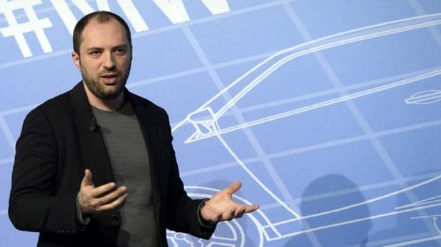 La fortuna de Jan Koum está valuada en US$9.700 millones.
