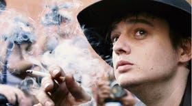 Los jóvenes valores de la escena británica repiten el molde de estrella rockera impuesto 40 años atrás, con Lennon y Jagger a la cabeza