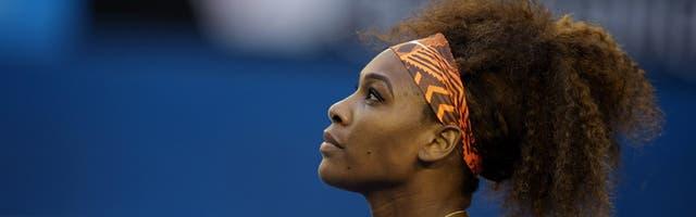 La magia de Serena se apagó