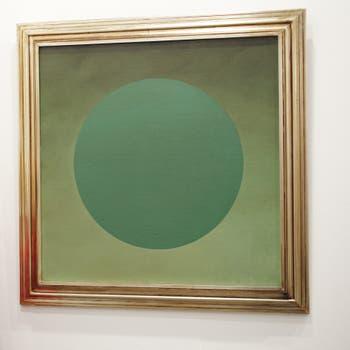 Sin título (1968) ROBERTO AIZEMBERG. Van Riel - US$ 60.000.