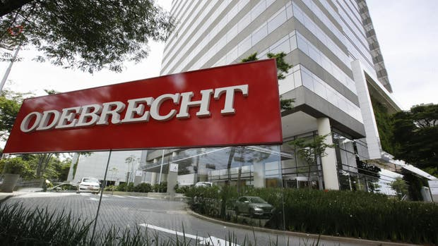 Resultado de imagen para Cambió el consorcio del Sarmiento y el Gobierno negocia con Odebrecht