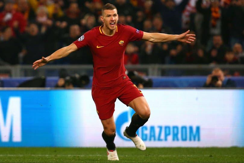 Roma le gana 1-0 e iguala la serie con Shakhtar