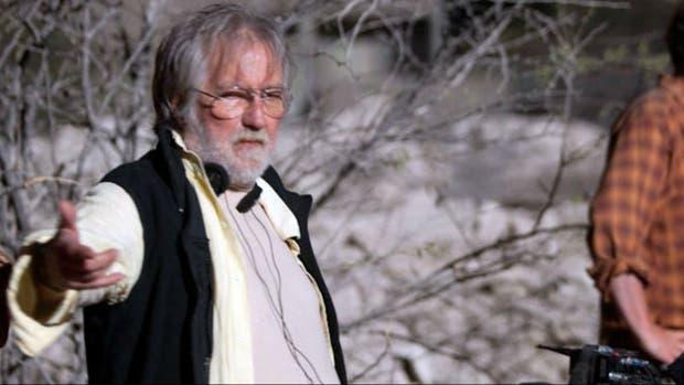 Muere Tobe Hooper, el director de 'Poltergeist' y La Masacre de Texas